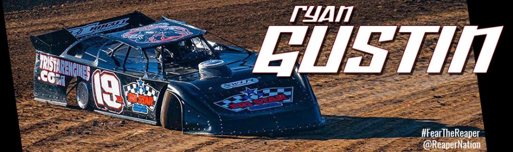 Ryan Gustin || Marshalltown, Iowa || The Reaper || 2-Time USMTS National Champion
