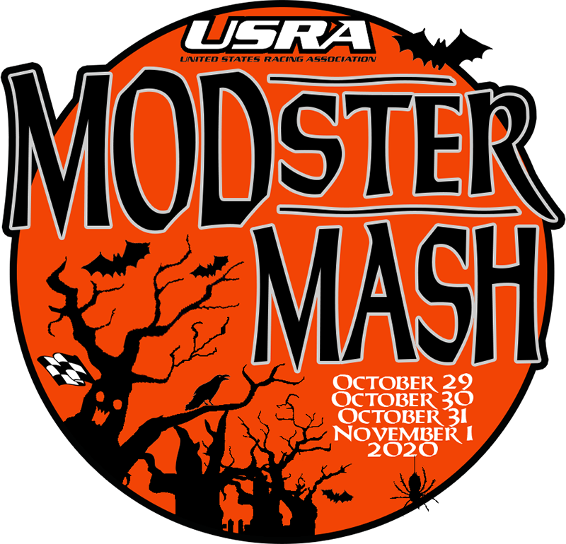 Modster Mash Episode 3 - Modified SpookTacular