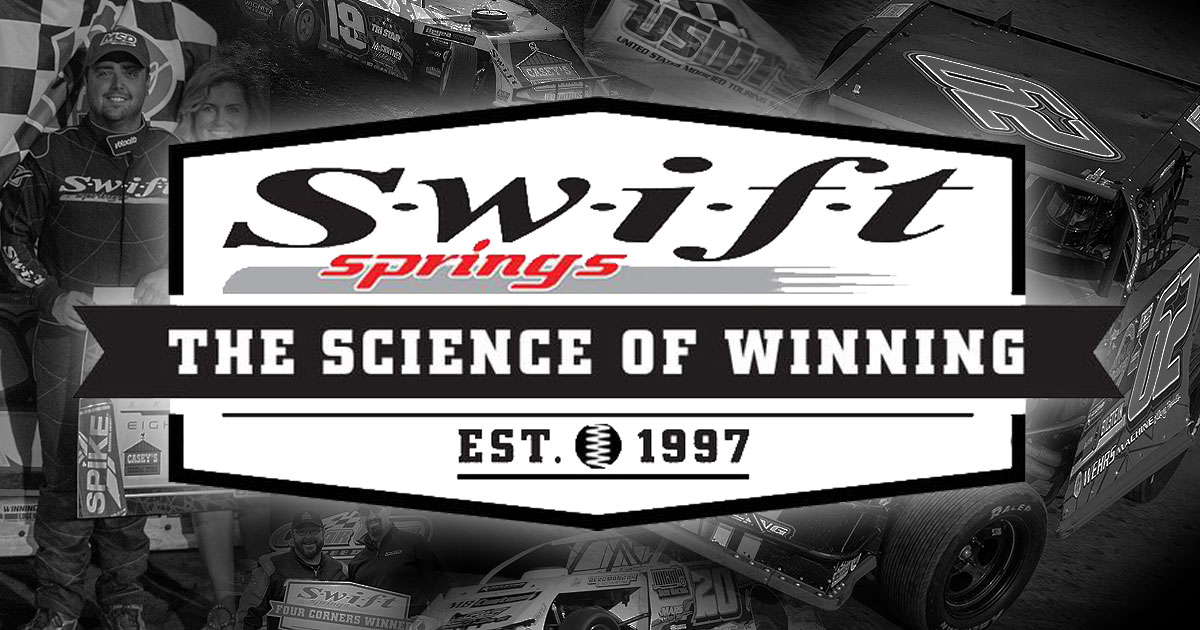 Swift Springs supports USMTS racers again in 2020