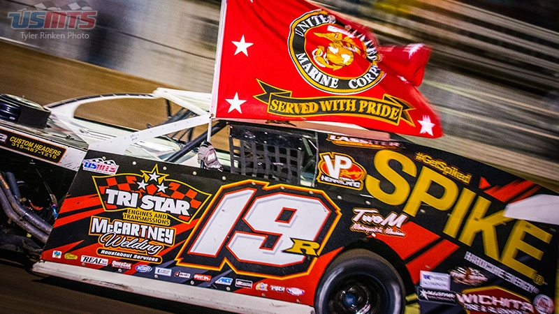 Friday is first of eight races in nine days for USMTS road warriors